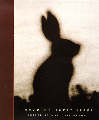 9780826320728: Tamarind: Forty Years