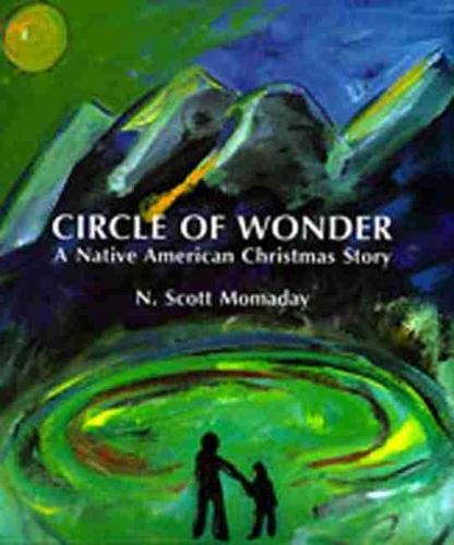 9780826321497: Circle of Wonder: A Native American Christmas Story