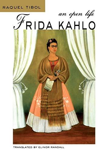 9780826321886: Frida Kahlo: An Open Life