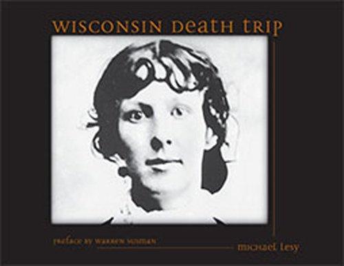 9780826321930: Wisconsin Death Trip