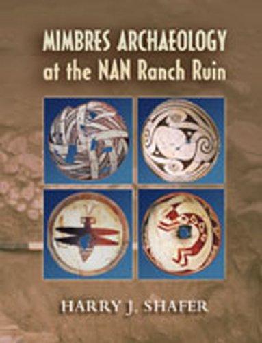 9780826322043: Mimbres Archaeology at the NAN Ranch Ruin