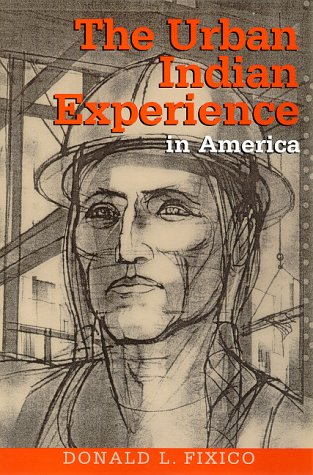 9780826322159: The Urban Indian Experience in America