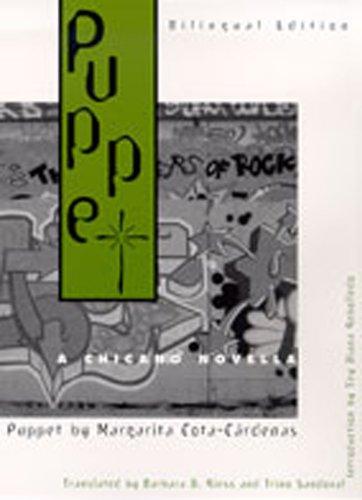 9780826322289: Puppet: A Chicano Novella (English and Spanish Edition)