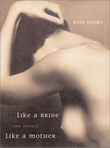 9780826323637: Like a Bride and Like a Mother (Jewish Latin America Series, 13)
