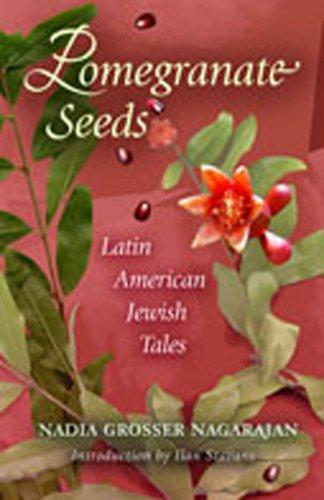 9780826323910: Pomegranate Seeds: Latin American Jewish Tales (Jewish Latin America Series)