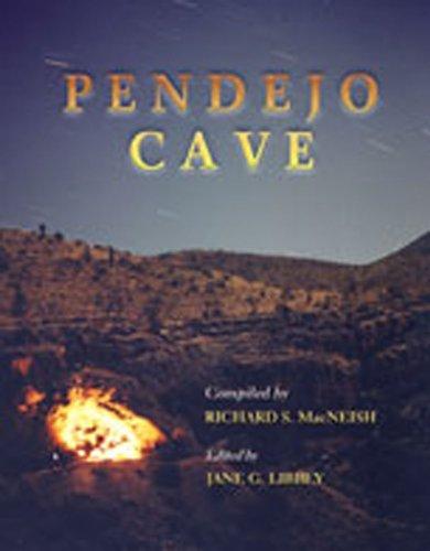 9780826324054: Pendejo Cave