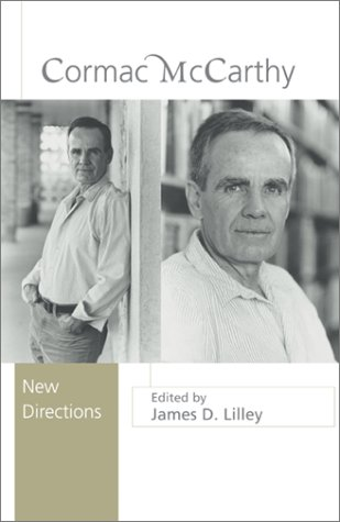 9780826327666: Cormac McCarthy: New Directions