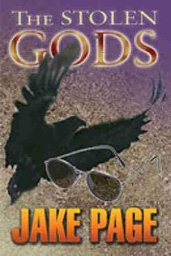 9780826328601: The Stolen Gods
