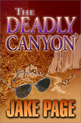 9780826328618: The Deadly Canyon