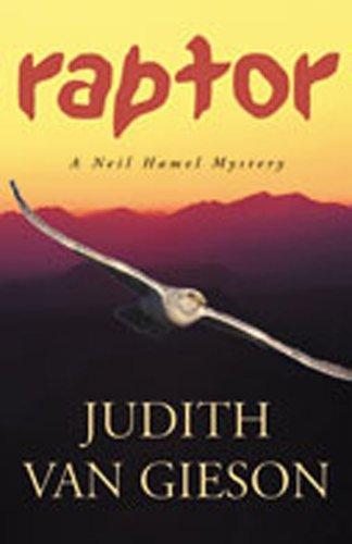 9780826329745: Raptor: A Neil Hamel Mystery