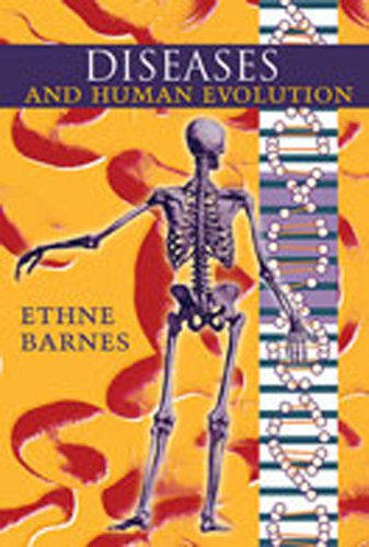 9780826330666: Diseases and Human Evolution