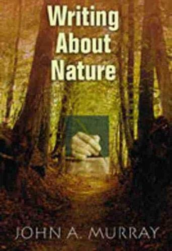 9780826330857: Writing About Nature: A Creative Guide