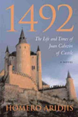 9780826330963: 1492: The Life and Times of Juan Cabezon of Castile (Jewish Latin America Series)