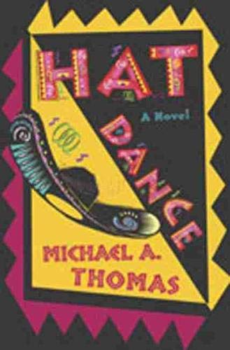 9780826331342: Hat Dance: A Novel