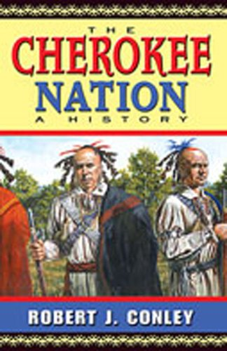 9780826332356: The Cherokee Nation: A History
