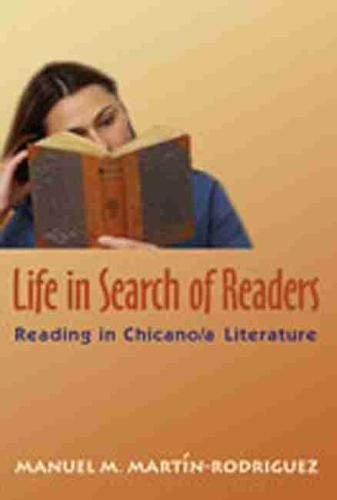 Life In Search of Readers - Reading: Martín-Rodríguez, Manuel M.