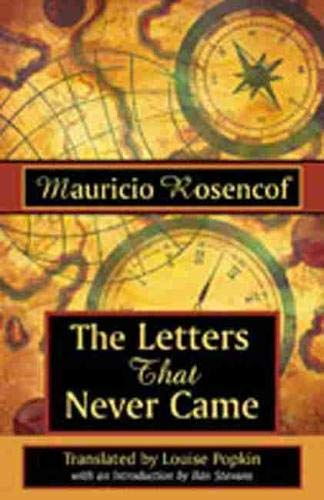 9780826333735: The Letters That Never Came (Jewish Latin Amer Series)