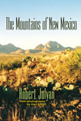 9780826335166: The Mountains of New Mexico