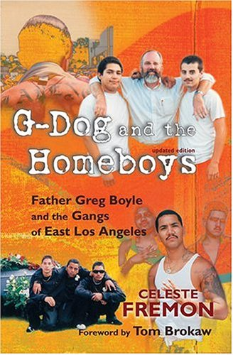 9780826335364: G-Dog and the Homeboys: Father Greg Boyle and the Gangs of East Los Angeles