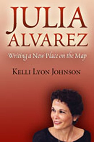 9780826336514: Julia Alvarez: Writing a New Place on the Map