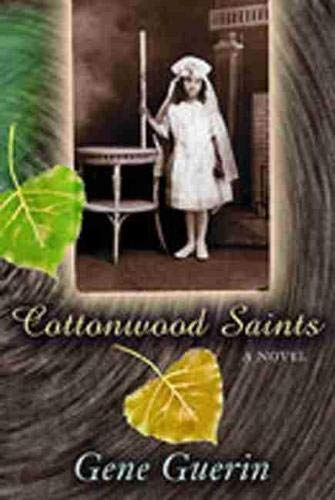 9780826337245: Cottonwood Saints