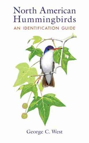 9780826337672: North American Hummingbirds: An Identification Guide