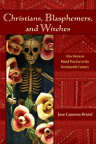 9780826337993: Christians, Blasphemers, and Witches: Afro-Mexican Ritual Practice in the Seventeenth Century (Diálogos Series)