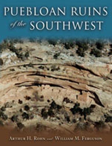 9780826339690: Puebloan Ruins of the Southwest