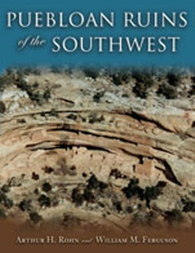 9780826339706: Puebloan Ruins of the Southwest