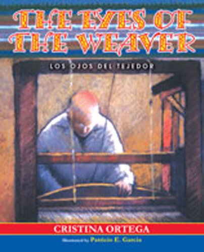 9780826339904: The Eyes of the Weaver: Los Ojos del Tejedor