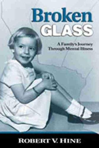 9780826339973: Broken Glass: A Family's Journey Through Mental Illness