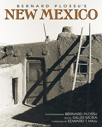 9780826340061: Bernard Plossu's New Mexico