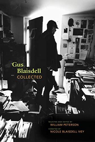 9780826342409: Gus Blaisdell Collected