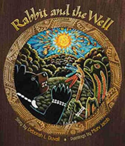 9780826343314: Rabbit and the Well