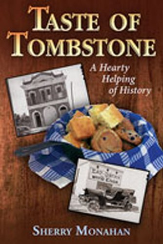 9780826344496: Taste of Tombstone: A Hearty Helping of History