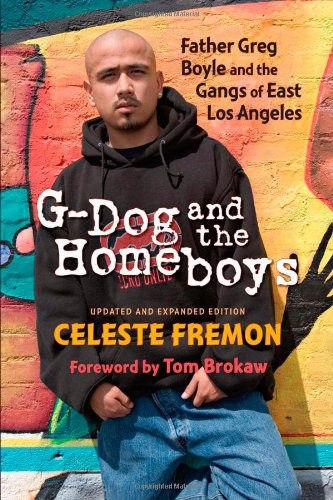9780826344854: G-Dog and the Homeboys: Father Greg Boyle and the Gangs of East Los Angeles