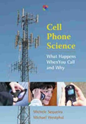 9780826349682: Cell Phone Science: What Happens When You Call and Why (Barbara Guth Worlds of Wonder Science Series for Young Readers (Hardcover))