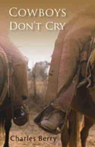 9780826349897: Cowboys Don't Cry