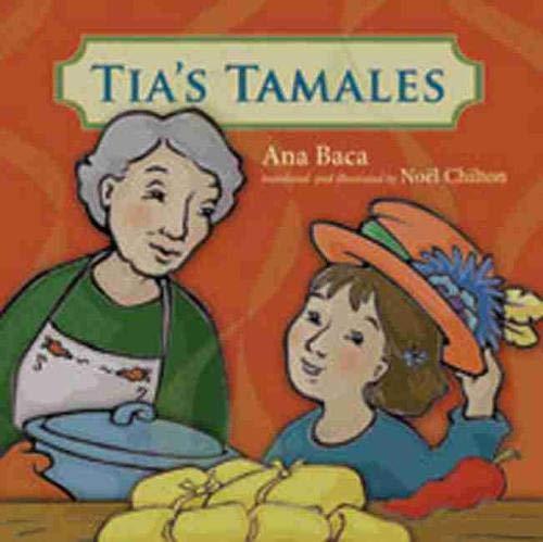 9780826350268: Tia's Tamales (Multilingual Edition) (English and Spanish Edition)