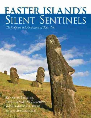 9780826352644: Easter Island's Silent Sentinels: The Sculpture and Architecture of Rapa Nui