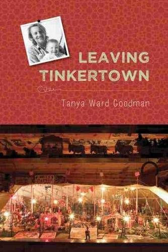 9780826353665: Leaving Tinkertown