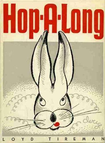 9780826356086: Hop-a-long (Mesaland Series)