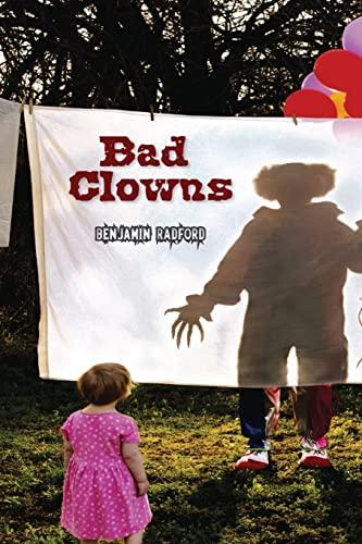 9780826356666: Bad Clowns