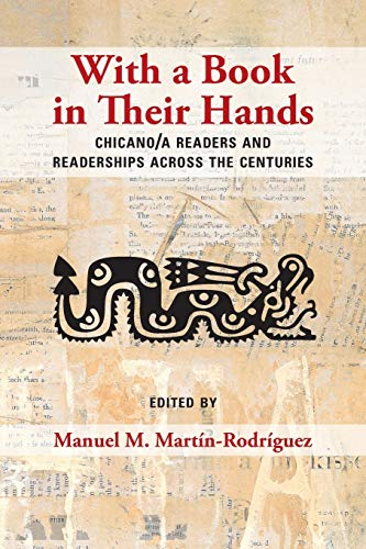 With a Book in Their Hands -: Martín-Rodríguez, Manuel M.