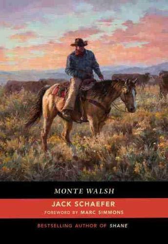Monte Walsh: Schaefer, Jack