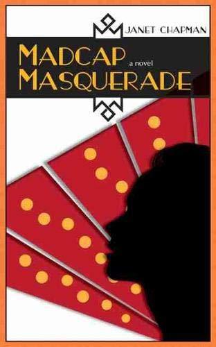 Madcap Masquerade