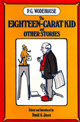 The Eighteen-Carat Kid, and Other Stories