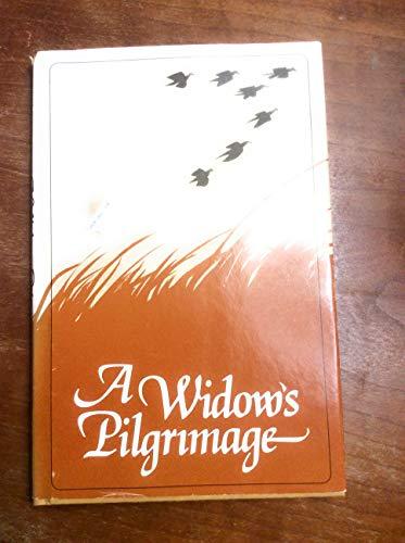 9780826400307: Widow's Pilgrimage