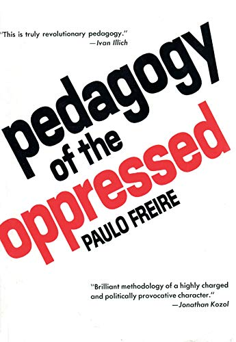 9780826400475: Pedagogy of the Oppressed
