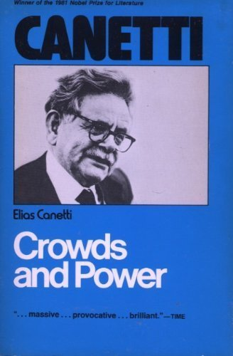9780826400895: Title: Crowds and Power